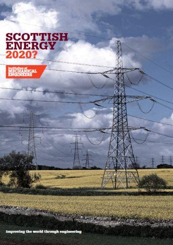 Scottish Energy 2020 thumb