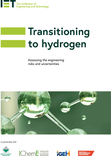 Transitioning to Hydrogen Report-1