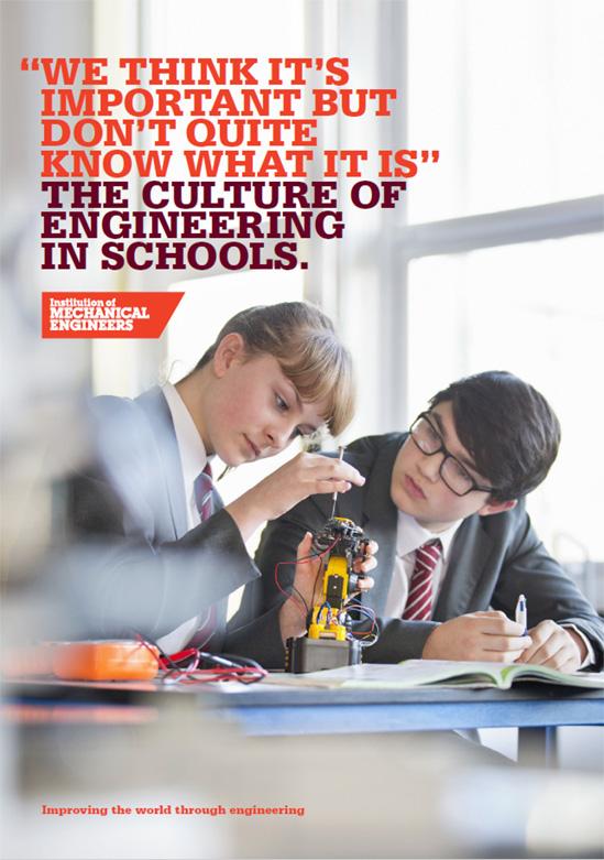 engineering in schools