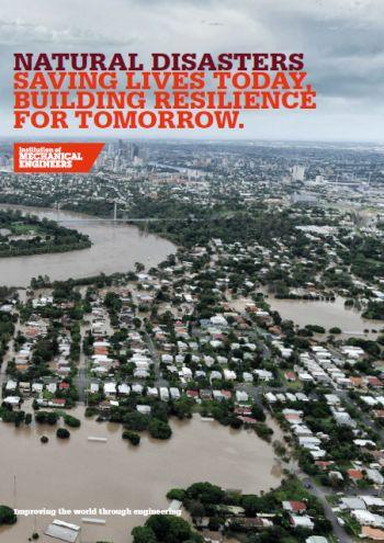 Natural Disasters - Saving Lives Today, Building thumb