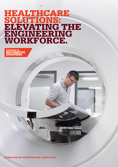 IMechE Engineering Healthcare