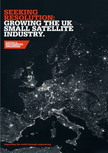 IMechE Satellite Report 2015
