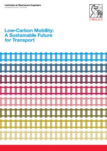 Low-Carbon Mobility A Sustainable Future for Transport thumb