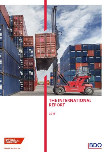 The International Report thumbnail