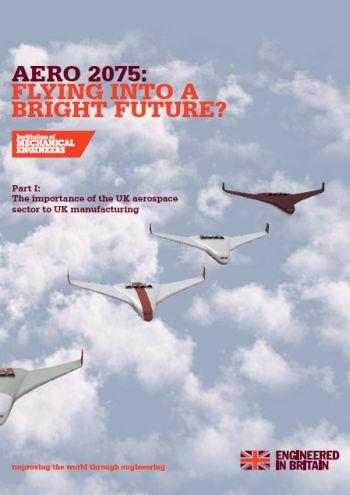 Aero 2075 - Flying into a Bright Future (Part I) thumb