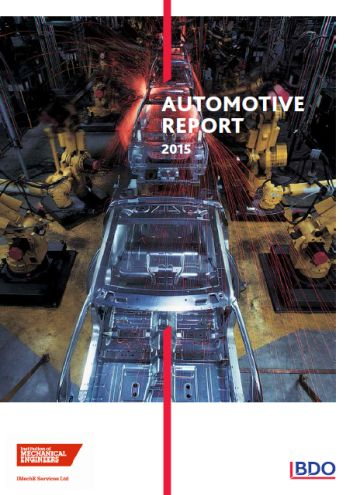 Automotive Report 2015 thumb