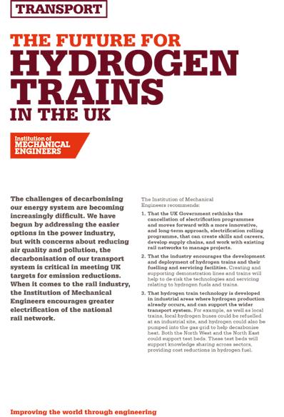 IMechE Hydrogen Trains-1