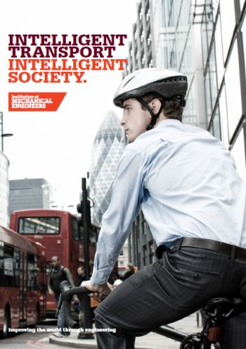 Intelligent Transport Intelligent Society thumb