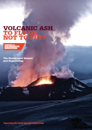 Volcanic Ash - To Fly or Not to Fly thumb