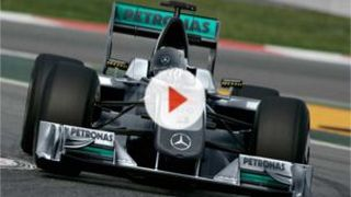 Mercedes on Motorsport