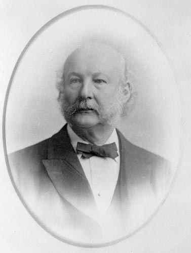 Edward Windsor Richards 1896-1897
