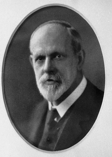William Henry Patchell 1924
