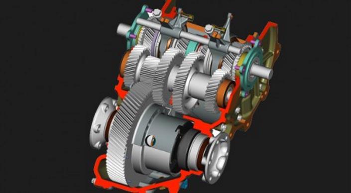 Oerlikon Graziano launches efficient multi-speed