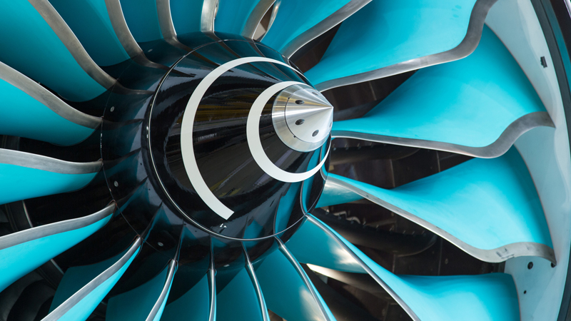 Rolls-Royce aims for 25% fuel cut with new engine after £24m government investmentImage