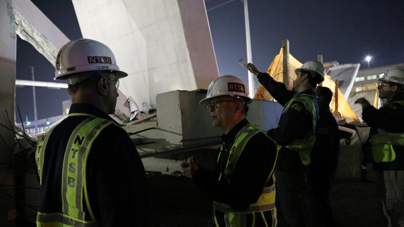 FEATURE: Monitoring tech could prevent tragedies like Florida bridge collapseImage
