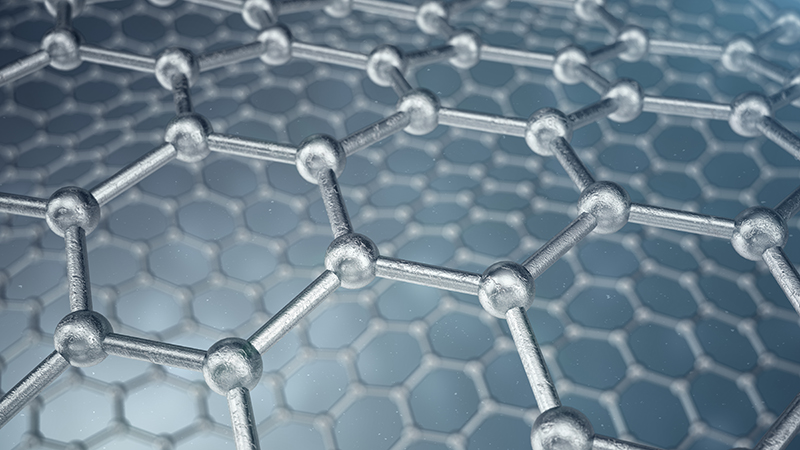 FEATURE: Graphene revolution remains distant despite increasing affordability Image