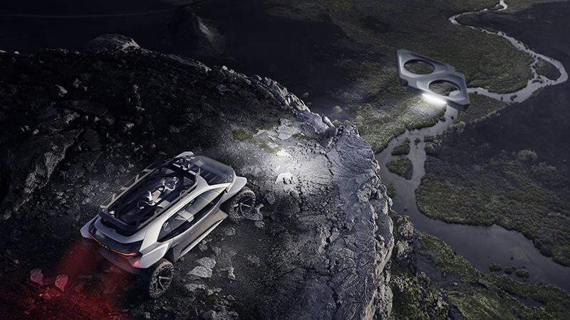 Confusing finance jargon and Audi's flying headlights: 10 top stories of the week Image