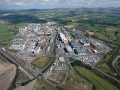 Aerial image of Sellafield site thumb