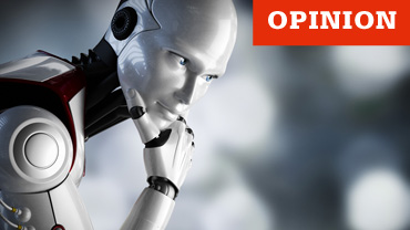 AI could kickstart a new arms race – we need better ways to govern it before it's too lateImage