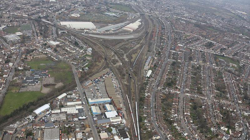 Network Rail opens consultation on removing Britain's worst railway bottleneckImage