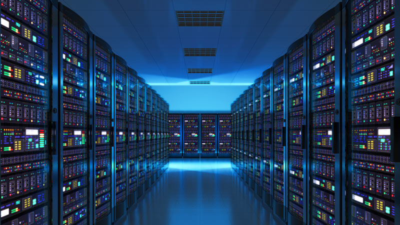 Joint UK-Malaysia project to develop 'green data centres'Image