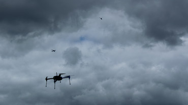 Software enables aircraft to identify no-fly zonesImage