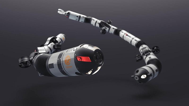 Electric eel bots prepare for tests, space junk skewered: 10 top stories of the weekImage