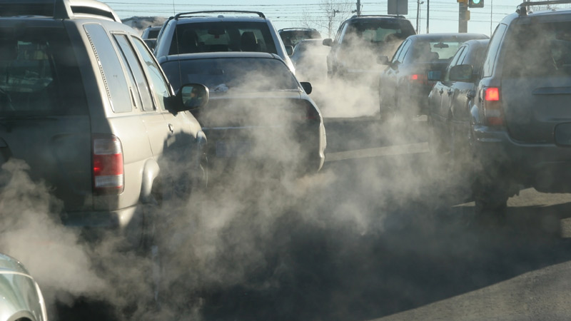 First real-world driving emissions test routes approved for UK roads Image