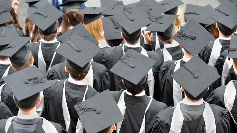 Engineering suffering from 20,000 annual graduate shortfall, says report Image