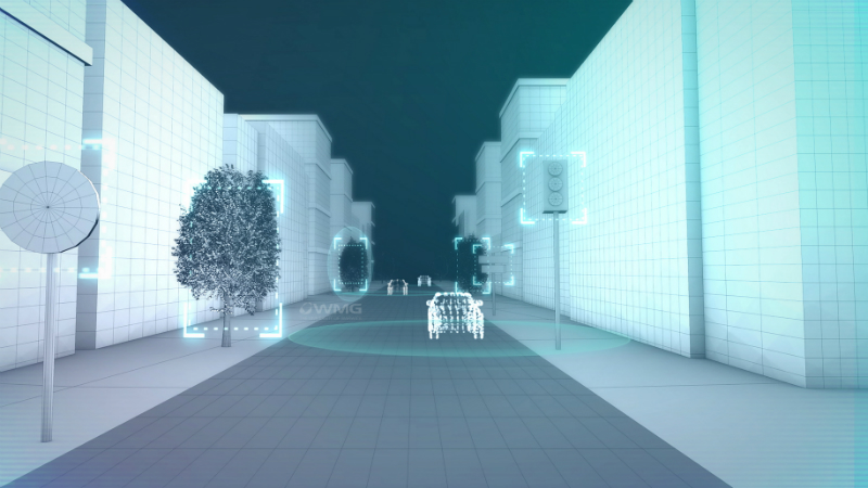 'Making congestion, emissions and accidents a thing of the past' – ambitious new JLR and Warwick centre announced Image