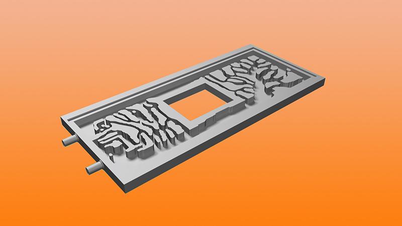 Diabatix generative design beats the heat by overcoming 'limits of the brain'  Image