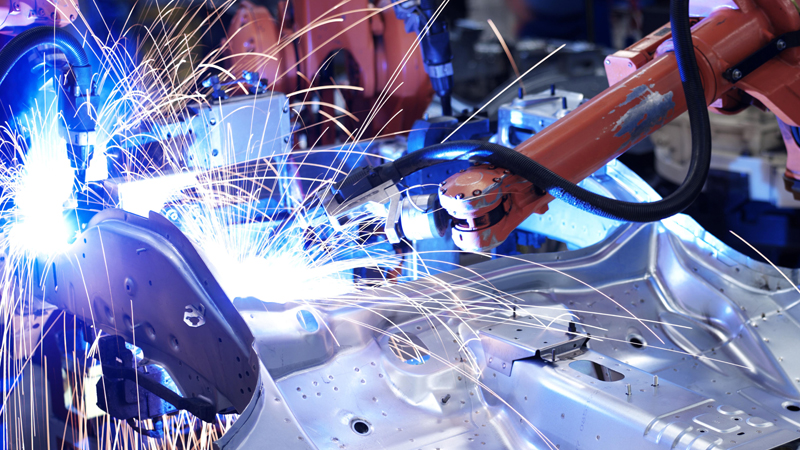Manufacturers 'must scream at supply chain to cut energy use'Image