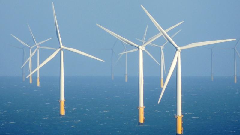 Virtual models and predictive maintenance 'could slash wind farm costs' Image
