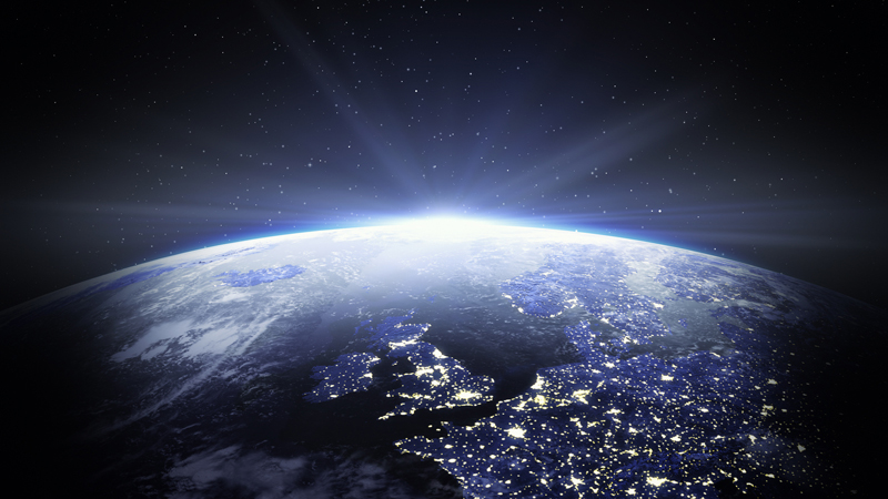 UK space bill 'could boost sector despite geographical drawbacks'Image