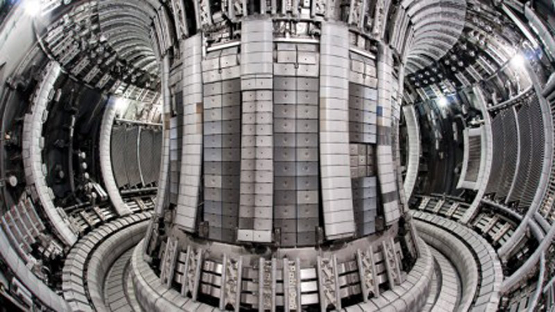 British industry part of 'single biggest fusion energy robotics deal' ever Image
