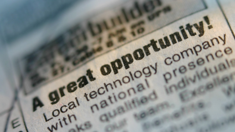 General election unlikely to impact on engineering jobsImage