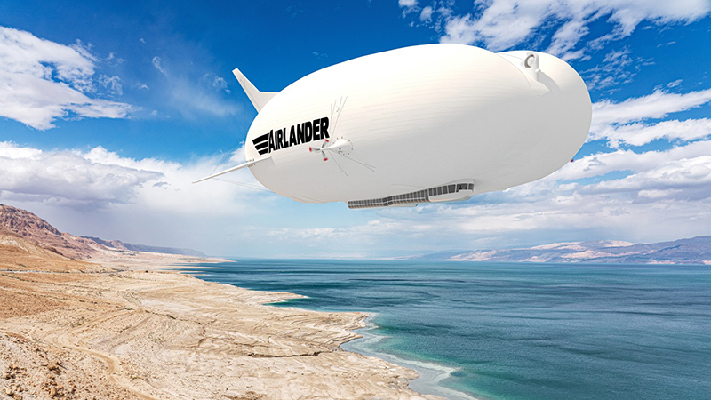 Frog-bots are 'entirely new life-forms' and sleek Airlander emerges: 10 top stories of the weekImage