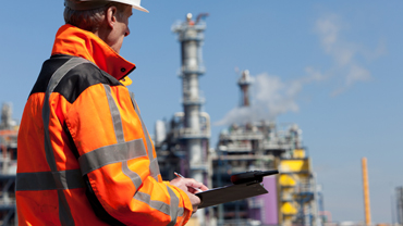 UK oil and gas sector optimism falls to new low  Image