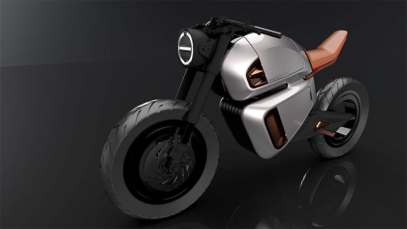NAWA Racer's ultracapacitor 'harvests 80-90% of braking energy' Image