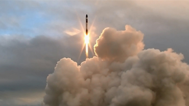 Battery-powered, 3D-printed rocket could make satellite launches cheaperImage