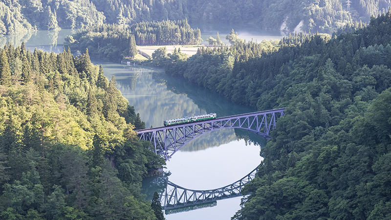 How IoT data helped East Japan Railway overcome challenges to find efficiencyImage