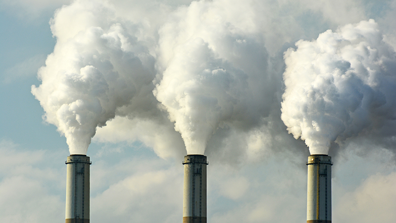 Companies must collaborate to boost vital carbon capture, say ABB and Imperial Image