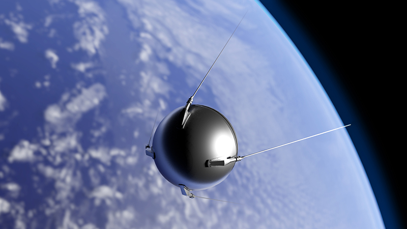 Sputnik, salaries and hydrogen trains: your letters to Professional Engineering  Image