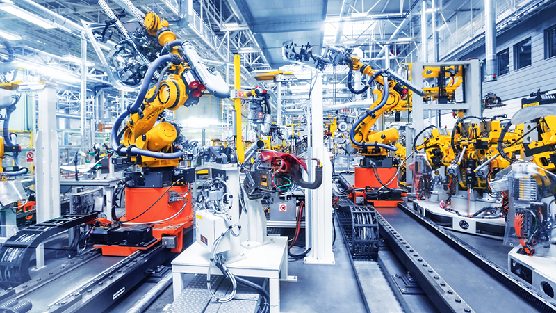 INDUSTRY PULSE: Companies stuck in the middle of automation debateImage