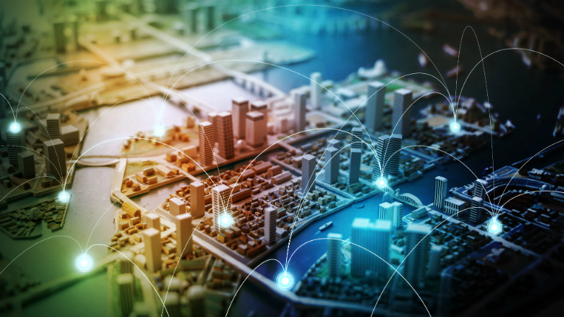 Major step' in IoT miniaturisation claimed with low-power, low-cost