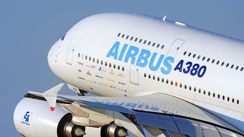 Airbus Brexit flight risk threatens more than 100,000 UK jobsImage