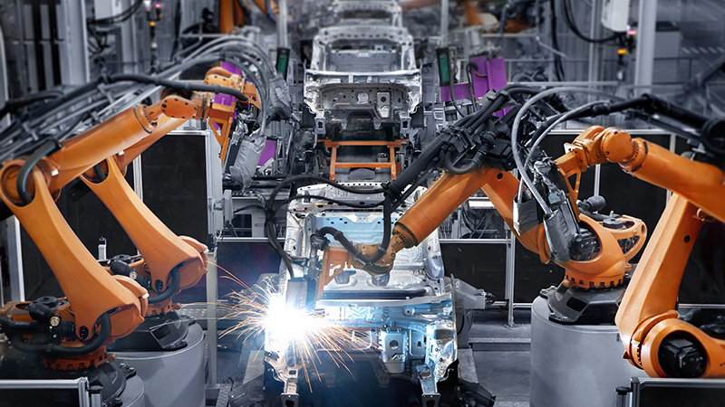 Industry and academia hope major AI skills programme could boost UK productivity Image