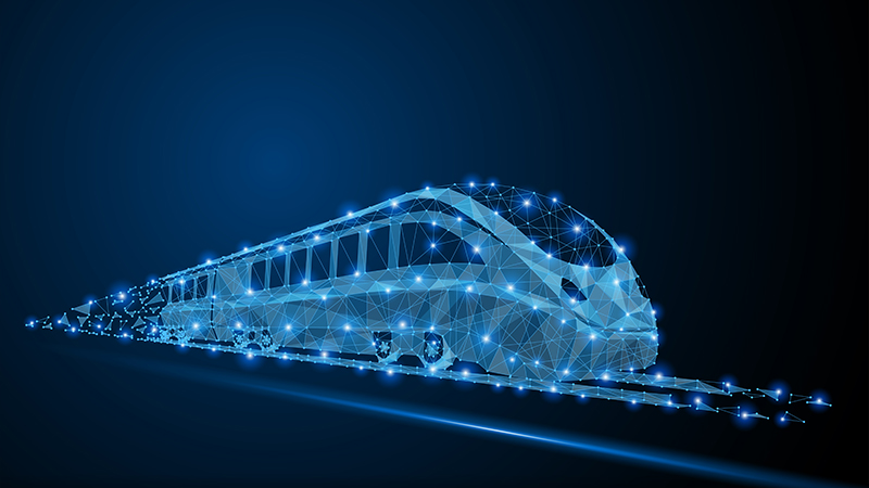 Looking beyond the hype on the digital railway  Image