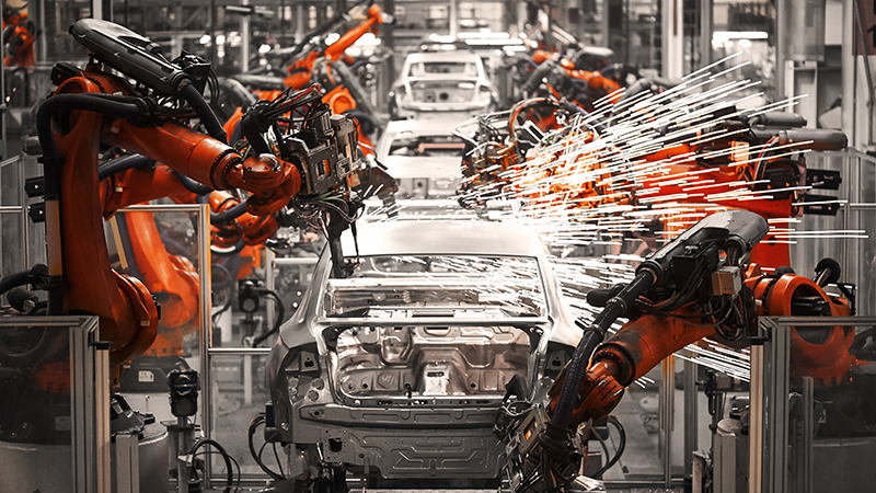 UK automotive companies 'need working capital to counter global challenges' Image
