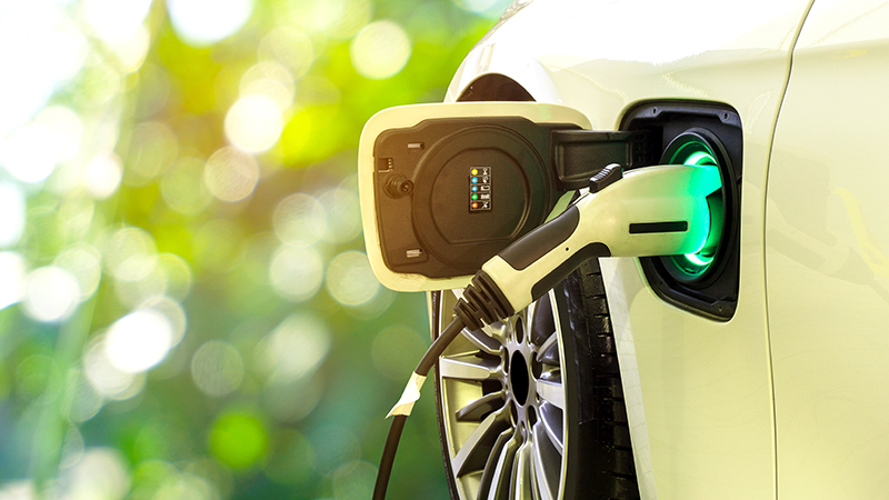 'Intensive' R&D needed on electric cars if petrol and diesel ban starts early in 2032Image